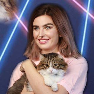 Christina Wolfgram  Profile Image