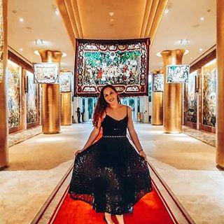 Sarah Fay | Travel Blogger Profile Image