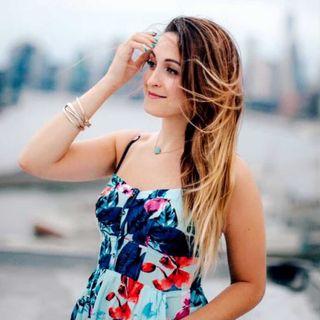 Tina Berardi Profile Image