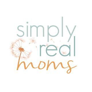SimplyRealMoms Profile Image