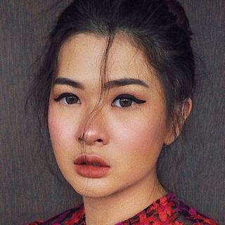 Anastasia Siantar Profile Image