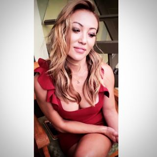 Courtney Nanson Profile Image