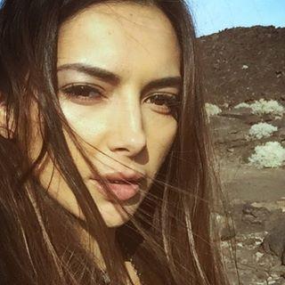 Eva Gabriel Profile Image