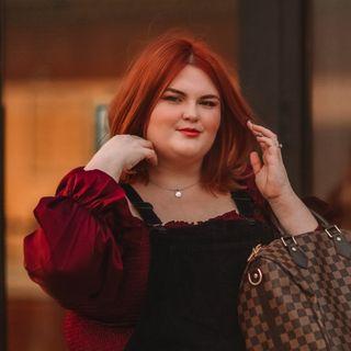 Rosey Blair Profile Image