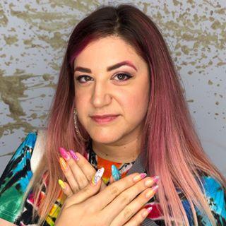Gena del Portillo! Profile Image