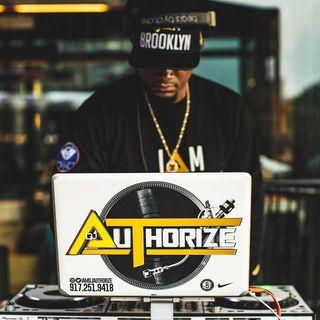 DJ Authorize ️ Profile Image