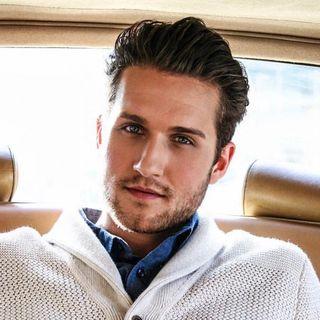 Jordan Verroi Profile Image