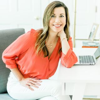 Molly • Organic Lifestyle Blog Profile Image
