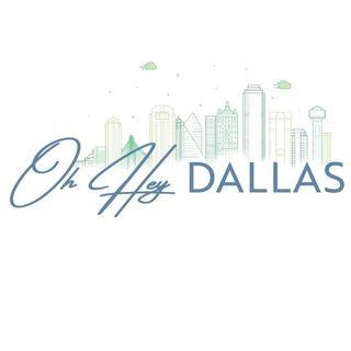 Oh Hey Dallas | Profile Image
