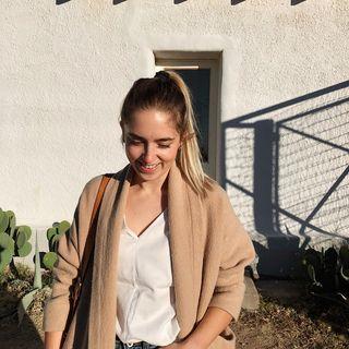 Lauren Marek Profile Image