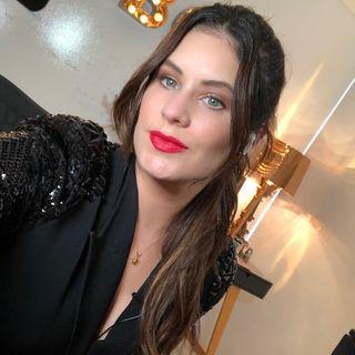 Carolina Padrón Profile Image