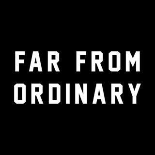 Ordnry Profile Image
