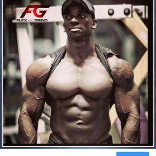 Rock / Fitness Trainer Profile Image
