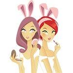 Jen M  My Beauty Bunny Blog Profile Image
