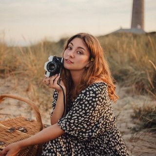 jasmin brauner | photographer Profile Image