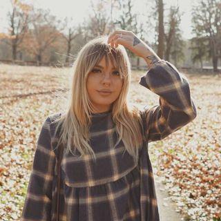 maria ️ Profile Image