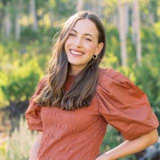 Jenna Robert Profile Image