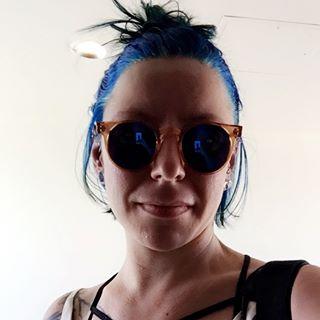 Jennifer Erickson Profile Image