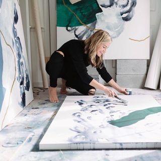 Beth Winterburn | Painter Profile Image