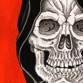 Death Cloak️ Profile Image