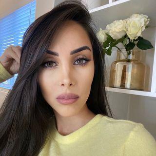 Kristina Dimitrova Profile Image