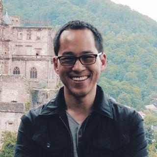 David Hsia Profile Image