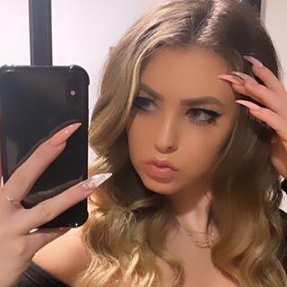 Bianca Treger Profile Image