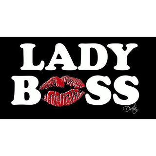 LADY BOSS Profile Image