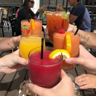 Chicago Drinks 🧉 Profile Image
