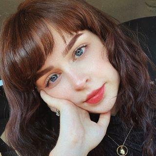 Amanda Alice Forman  Profile Image