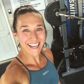 Jennifer Smith Profile Image