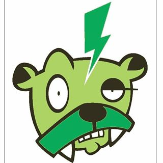 Electric Grizzly Tattoo Profile Image