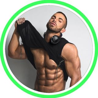 Nick Stracener Profile Image