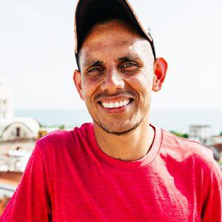 Jorge Quinteros Profile Image