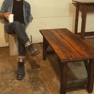 The Wooden Restore Profile Image