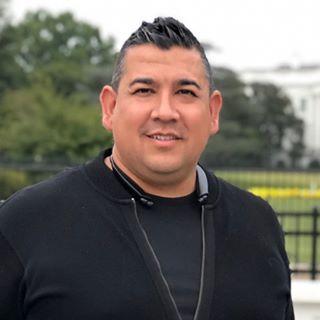 Hector Barraza Profile Image