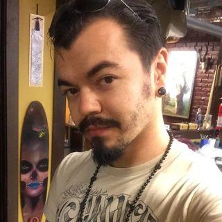 Joey Ortega Profile Image