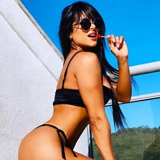 Janine Machado Profile Image