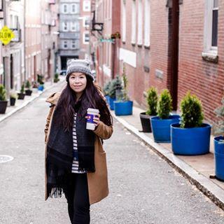 Xiao | Toronto Food Blogger Profile Image