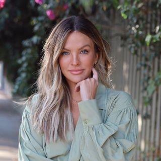 Becca Tilley Profile Image