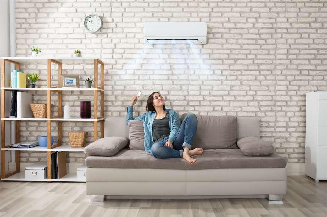 Tips For New Homeowners That Want To Upgrade The Air