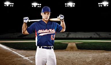 Baseball Jerseys, Pants and Short, Accessories
