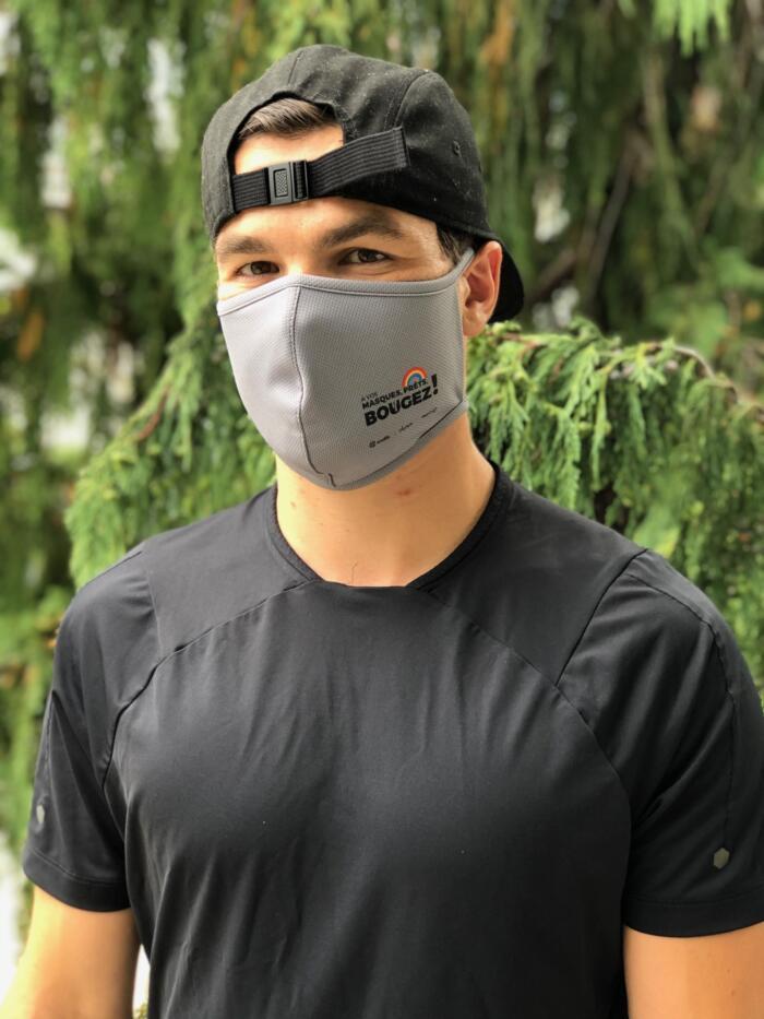 Mikael masque1