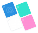 App store amilia colorful cards 2x