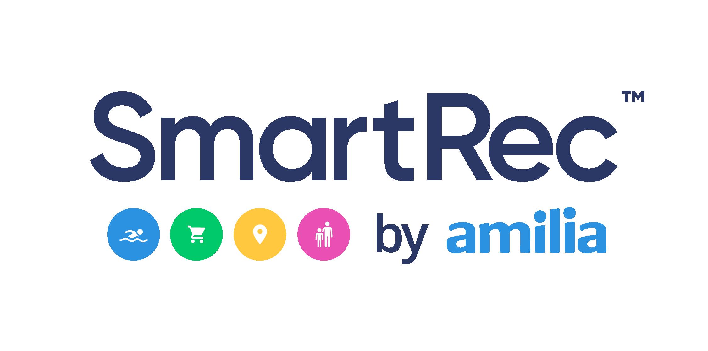 Smart Rec logo web PNG complete