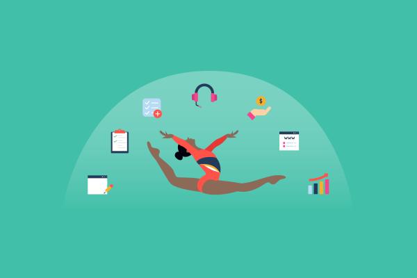 7 Ways Amilia Can Take Your Gymnastics Club to the Next Level