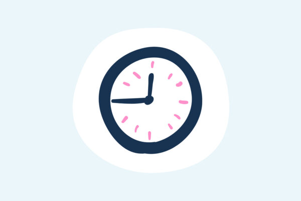 Blog Header Time Management