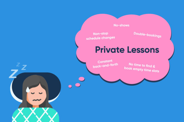 Private Lessons Header EN