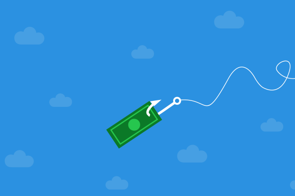 Chasing payments header