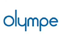 Olympe signature logo 2x